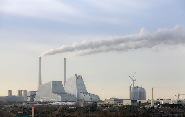Адведора завод электростанция
