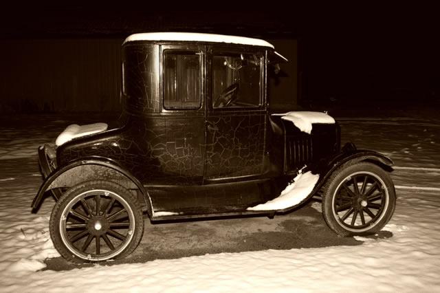 General Motors Auto