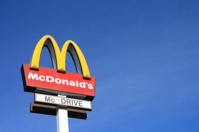 McDonald`s pic