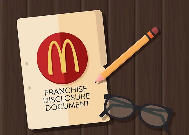 FDD Franchise Disclosure Document