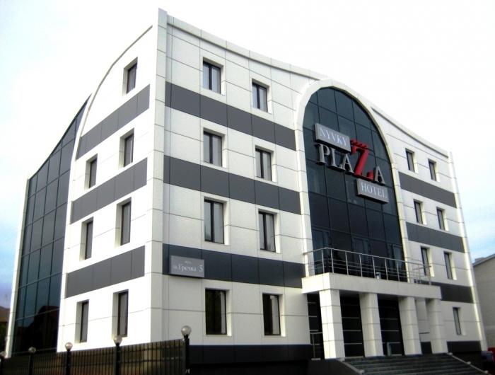 Продажа готового бизнеса гостиница кие авито подать объявление о выполнении работ