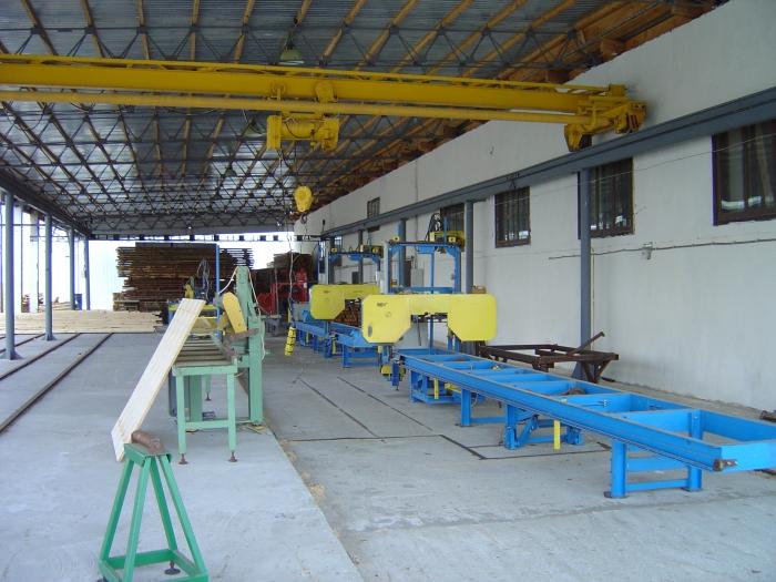 Продажа предприятия по дереву и камне-обработке