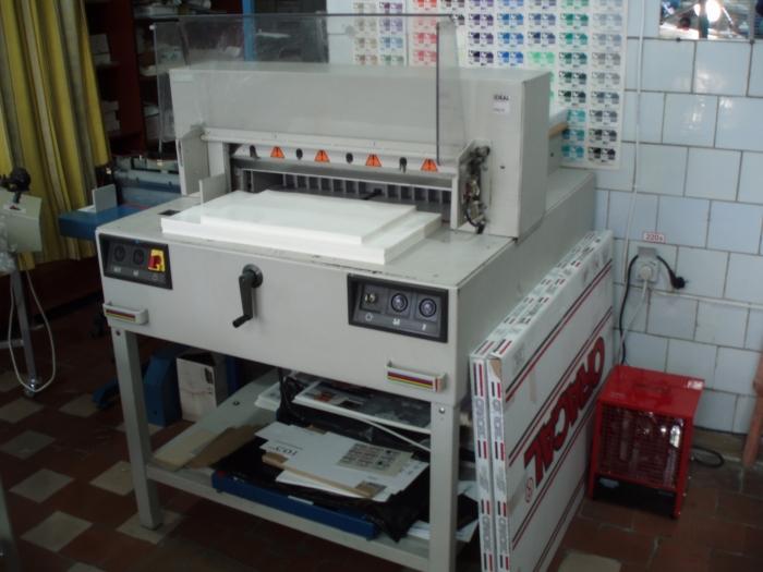 Продам действующую типографию (трафаретная печать)