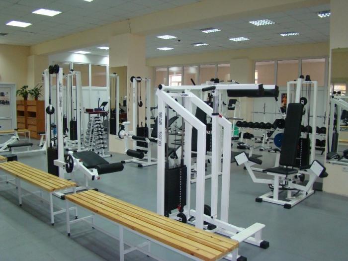 Продажа бизнеса в Днепропетровске: Фитнес клуб