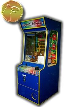 торгово-равзлекательные автоматы