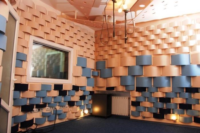Продается студия звукозаписи во Львове.