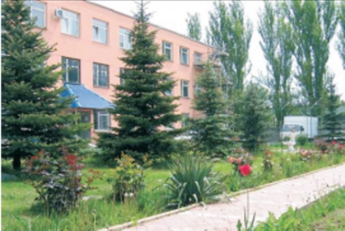 Продается действующий завод по производству керамики