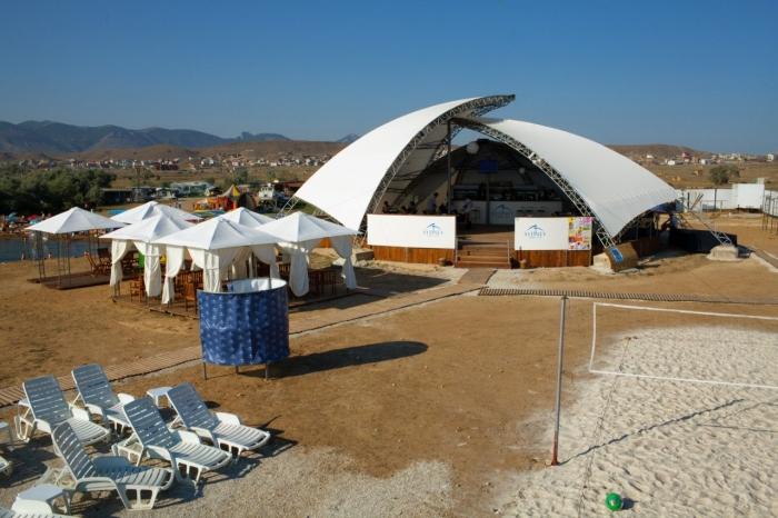 Продам пляжный комплекс (Beach Club)