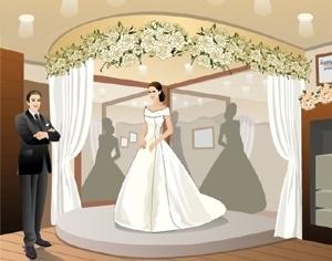 Продам свадебный салон в Киеве