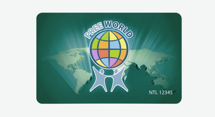Новые возможности для бизнеса - эксклюзивный туристический сервис карта FREEWORLD!
