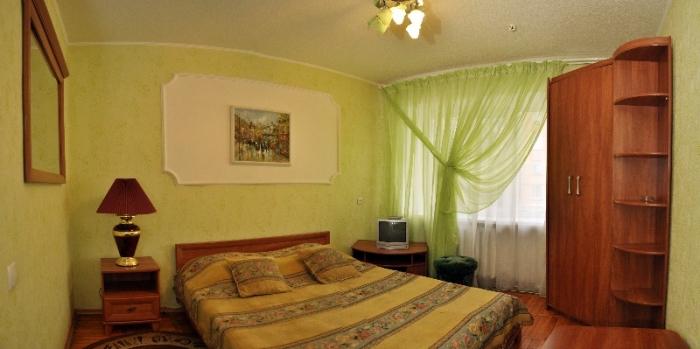 Доходный бизнес: Гостинично-ресторанный комплекс (г. Артёмовск).