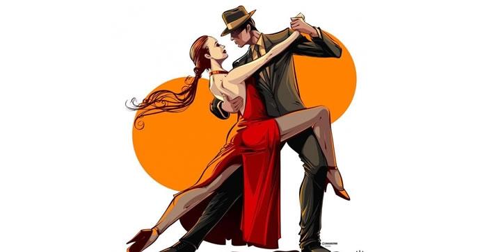 Танцевальный клуб премиум-уровня.