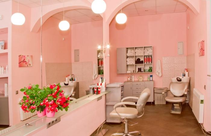 Продам салон красоты на Подоле