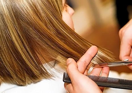 Прибыльный бизнес на продажу: салон-парикмахерская.