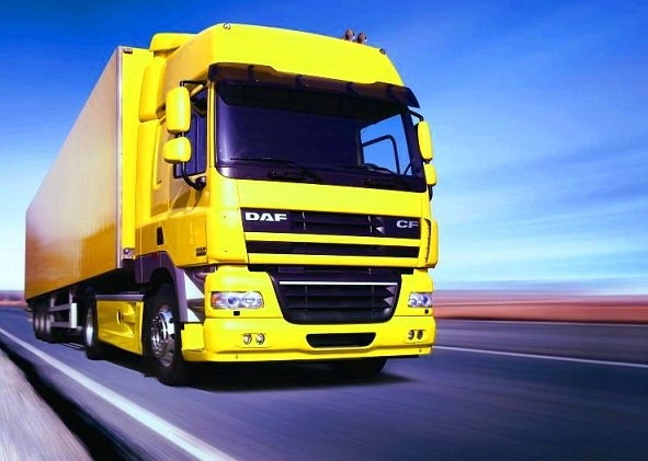 Бизнес в Европе, транспортная компания с лицензией Европейского Союза