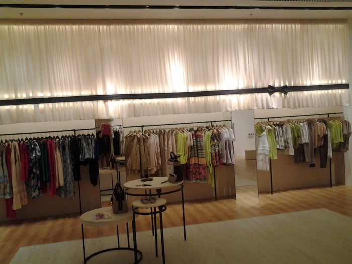 Торговый Центр Брендовой Одежды С Доставкой