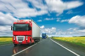 Транспортная компания с лицензией на международные перевозки.