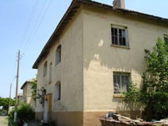 Недвижимость в Болгарии: село на продажу.