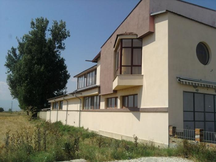 Фабрика макаронных изделий, Болгария