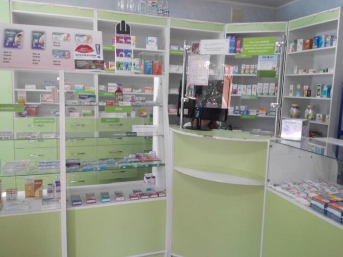Продам готовый аптечный бизнес г. Львов (центр)