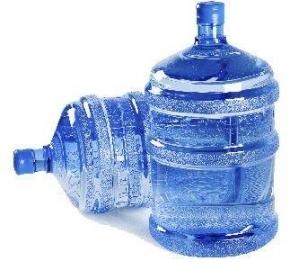 Фирма по доставке воды. Болгария.