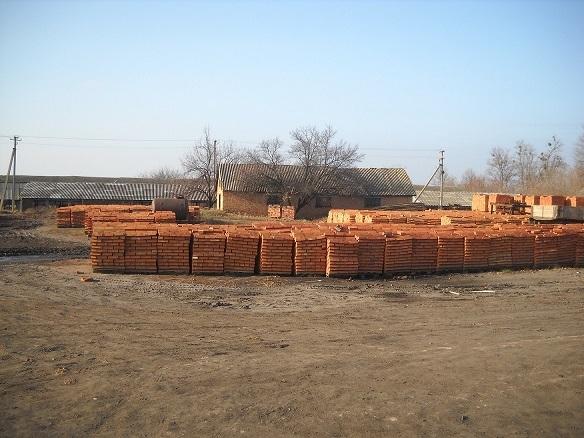 Продается кирпичный завод с лицензией на добычу 20лет