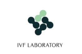 Работающая лаборатория по экстракорпоральному оплодотворению. (IVF-laboratory)