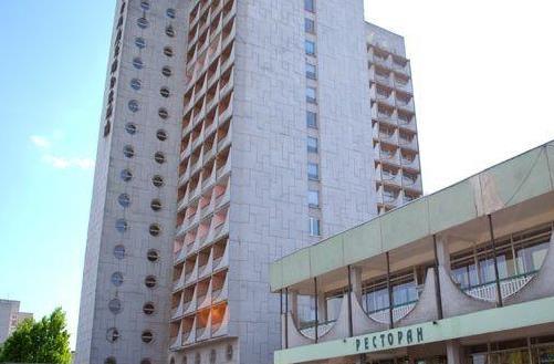 Продажа гостиницы в Чернигове