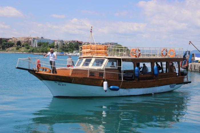 Быстроокупаемый бизнес на побережье Болгарии