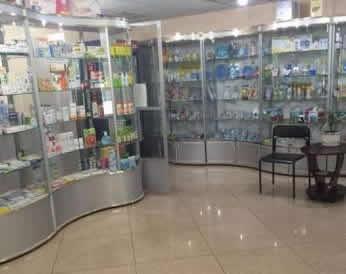 Прибыльная аптека, Конотоп (продажа от собственника)