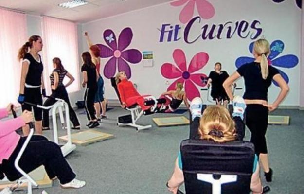 Продажа франшизы FitCurves