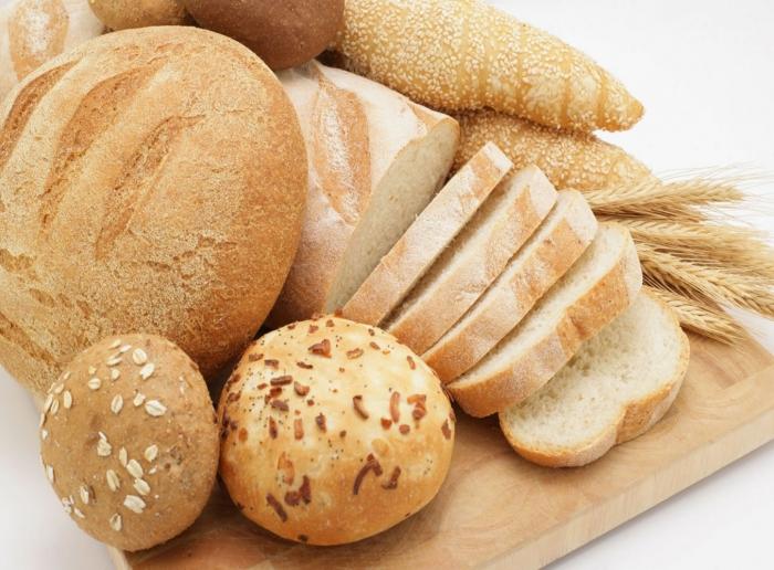 Действующий хлебзавод