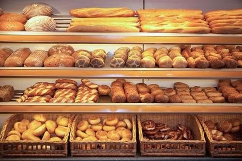 Пекарня с развитой сетью сбыта