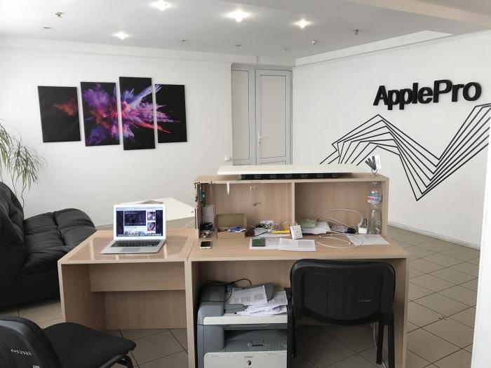 Cервисный центр: реализация и ремонт техники Apple