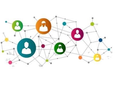 Социальная бизнес сеть