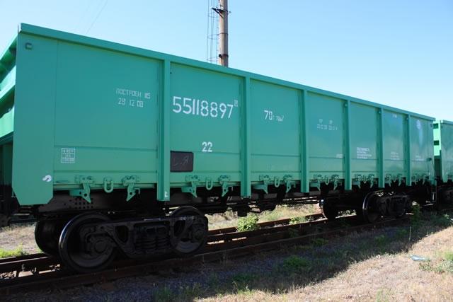 Инвестирование в железнодорожные перевозки