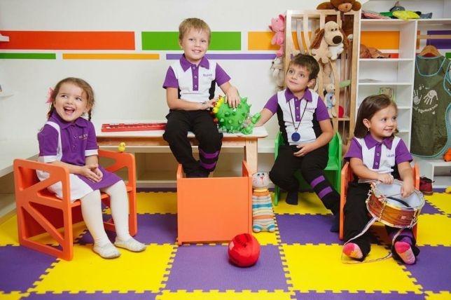 Продам действующий бизнес - частный детский сад полного дня