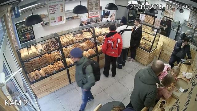 Продам пекарню