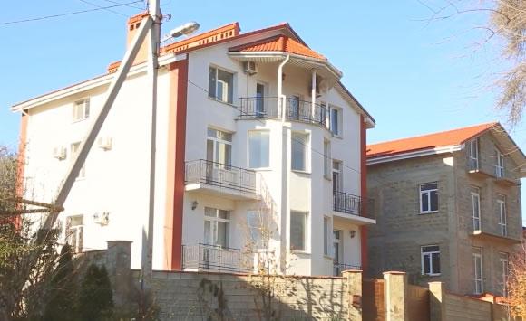 Домовладение в Севастополе