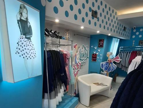 Магазин  детской и подростковой одежды ТМ Lukas kids