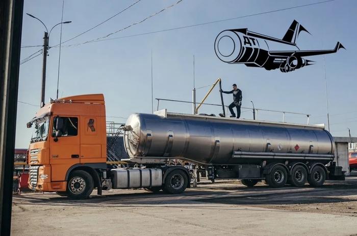 Доходные бензовозы, грузовое СТО