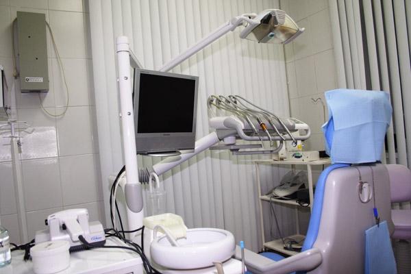 Продажа клиники стоматологии