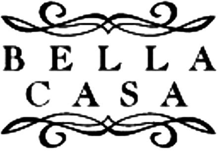 """""""BELLA CASA"""" - сеть магазинов продажи парфюмерии и косметики."""