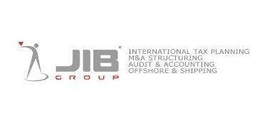 """""""JIB Group"""" - предоставление финансовых и юридических услуг."""