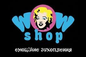 """""""WOW-SHOP"""" - франшиза сети магазинов подарков и сувениров."""