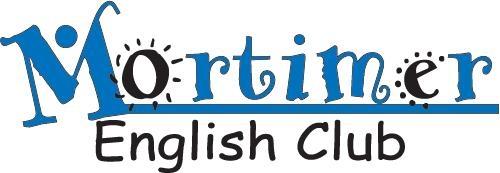 """Mortimer English Club"" - школа английского языка."