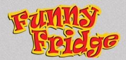 Funny Fridge - сеть точек по продаже магнитов на холодильник