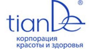TianDe - франшиза бренда косметики.