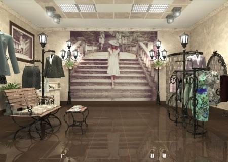 Golda - франшиза одежды и аксессуаров
