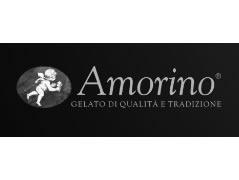 Amorino - бутик итальянского мороженого.